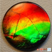 斑彩石的品质好坏如何鉴别