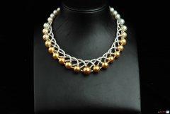 人造珍珠是什么材质  人造珍珠格 人造珍珠会掉色么