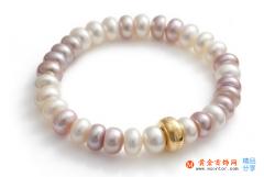巴洛克珍珠的由来 巴洛克珍珠是海水珠吗 巴洛克珍珠值钱吗