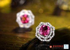 世界五大珍贵宝石之红宝石