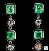 揭开祖母绿的神秘面纱 昂贵珍稀宝石