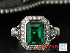 南美洲祖母绿发现与开采 珍贵宝石也曾被受冷落