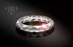 """世界上首个实验室合成""""全钻石指环"""""""