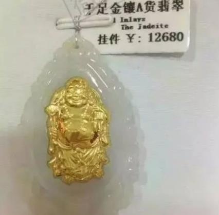 翡翠和珍珠从来不标重量?这类宝石的价格怎么算?