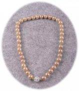 珍珠有正圆无瑕的吗?珍珠有无瑕是假的吗
